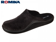 Romika Mokasso 220 71040-65-100 schwarz