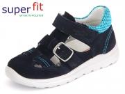 SuperFit MEL 0-00430-81 ocean kombi Velour Textil
