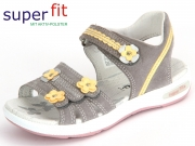 SuperFit 0-00133-44 griffin kombi Velour Effektleder