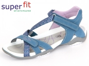 SuperFit Nancy 0-00161-94 denim kombi Nubuk