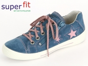 SuperFit 0-08107-94 denim kombi Velour