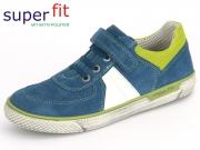 SuperFit 0-00197-94 denim kombi Velour Nappa Textil