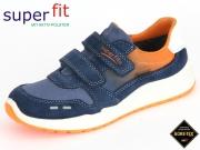 SuperFit Strider 0-00318-88 water kombi Velour Textil
