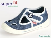 SuperFit 0-00264-93 denim Textil