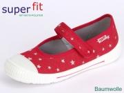 SuperFit Bella 0-00261-64 pink kombi Textil