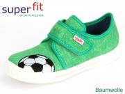 SuperFit 0-00273-10 grün kombi Textil