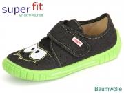 SuperFit 0-00270-00 schwarz Textil