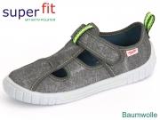 SuperFit 0-00272-06 stone kombi Textil