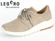 Legero MARINA 0-06898-40 linen Velour