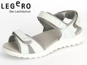 Legero 0-00731-50 white Nappa