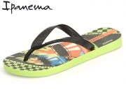 Ipanema 81943-8726 green black