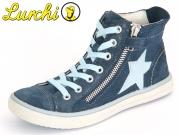 Lurchi Saskia II 33-13782-22 jeans Suede