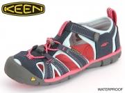 Keen Seacamp II CNX 1012553-1012558 navy corydalis