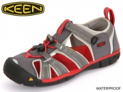Keen Seacamp II CNX 1014123-1014126 magnet racing red