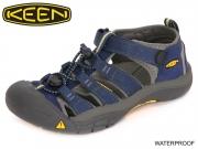 Keen Newport H2 1009938-1009962 blue dephts gargoyle