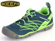 Keen Chandler CNX 1014446-1014444 poseidon lime green