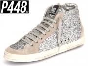 P448 Skate Skate si silver GLT