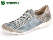 Remonte R3417-14 steel royal Serbia