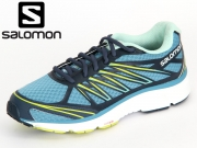 Salomon X-Tour 2 W L37598400 blue-slateblue