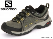 Salomon Evasion CS WP L37837100 Tempest Night Forest Ray