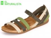 El Naturalista Zumaia NF42 kaki mixed Soft Grain