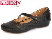 Pikolinos P.Vallarta 655-5588 black