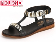 Pikolinos W5K-MA0897 black Leder