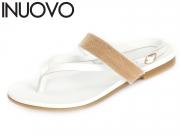 Inuovo 7163 white