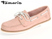 Tamaris 1-23616-28-541 light pink Nubuk