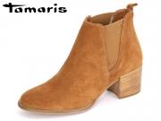 Tamaris 1-25342-28-455 cuoio Leder