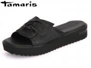 Tamaris 1-27213-28-001 black Leder