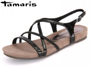 Tamaris 1-28106-28-018 black Synthetik