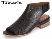 Tamaris 1-28217-28-001 black Leder