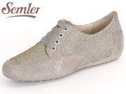 Semler Nele N6136-756-028 panna Metall Velour