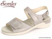 Semler Heike H1115-031-028 panna Metall Velour