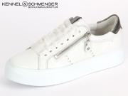 Kennel & Schmenger Big 51 20140.617 blanco-silver white Calf