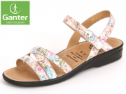 Ganter Sonnica 20 2826-4700 rose Bouquet-Leder