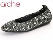Arche Lactae noir Laius granite Popa