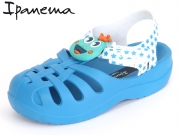 Ipanema 81948-8737 blue white