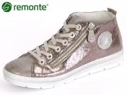 Remonte D5870-90 grey Space