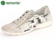 Remonte R3435-81 weiß kombi Ravenna