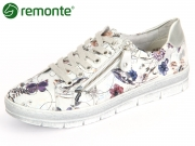 Remonte D5800-90 offwhite Madeira