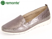 Remonte D1902-94 platin Picasso
