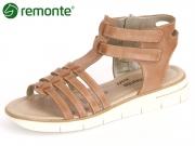 Remonte D3959-20 tan Paddoc