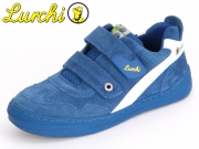 Lurchi Bruce 33-14712-12 royal blue Suede