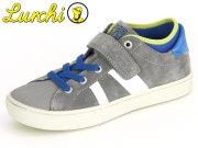 Lurchi Harry 33-14001-25 charcoal Suede