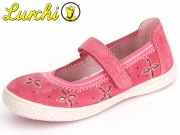 Lurchi Tiffi 33-15262-23 pink Suede