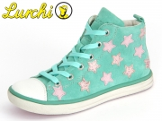 Lurchi Starlet 33-13791-26 mint Suede