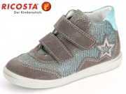 Ricosta Cleo 25.24200-452 graphit himmel Velour Wonderful