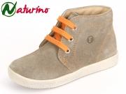Naturino Falcotto 001201079702-9124 tortora arancio Velour